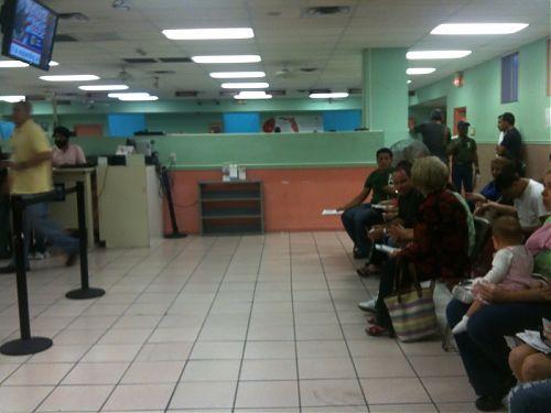 Little Havana DMV