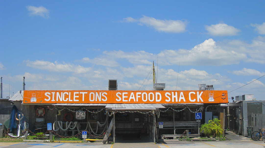 Singleton's, Mayfair, FL