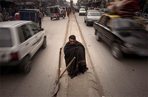 Scenes from Pakistan