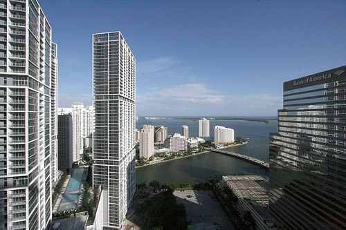 Miami, Brickell